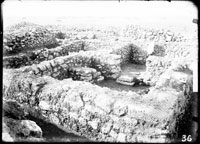 Pechyonkin's excavations in Mayachnyy Peninsula