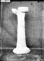 LAMP with high feet no. 4844/08